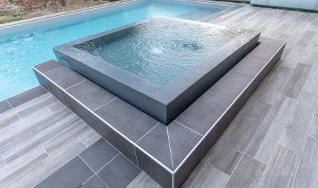 Idées d'aménagement de spa à Saint-Nazaire-Les-Eymes